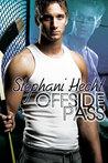 Offside Pass (Blue Line Hockey, #1)