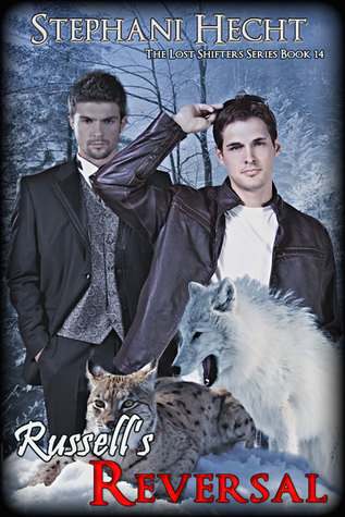 Russell's Reversal (Lost Shifters #14)
