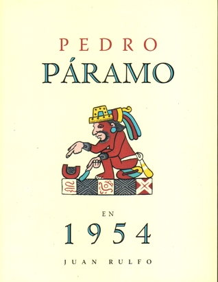 Pedro Páramo en 1954