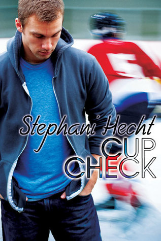 Cup Check by Stephani Hecht