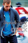 Cup Check (Blue Line Hockey, #3)