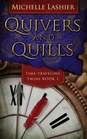 Quivers and Quills