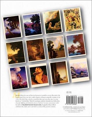 Maxfield Parrish Masterworks 2004 Calendar