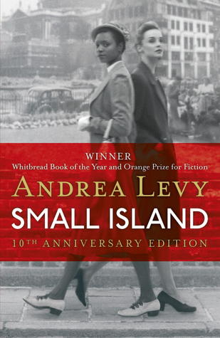 Ebook Small Island by Andrea Levy read!