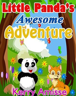 Little Panda's Awesome Adventure: Pick a path book for 4-8 year olds (Little Panda Books 1)