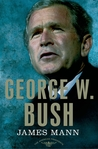 George W. Bush (The American Presidents, #43)