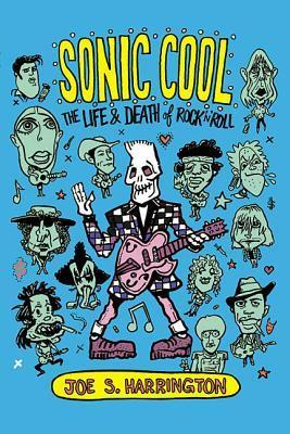 Sonic Cool by Joe Harrington