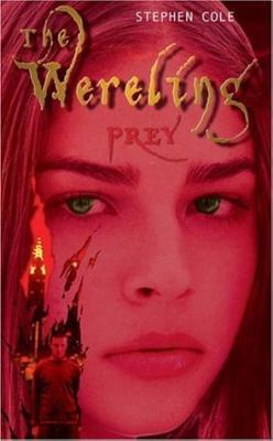 Prey (The Wereling, #2)