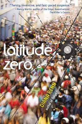 Ebook Latitude Zero by Diana  Renn TXT!