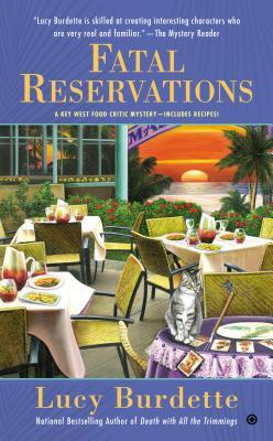 Fatal Reservations(Key West Food Critic Mystery 6)