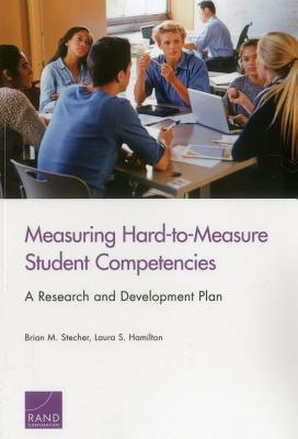 Measuring Hard-To-Measure Student Competencies: A ...