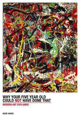 Why Your Five-Year-Old Could Not Have Done That: Modern Art Explained