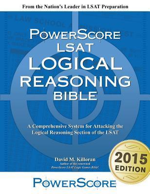 Powerscore Logical Reasoning Bilbe