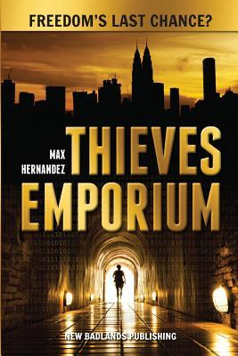 Thieves emporium by max hernndez 21818365 fandeluxe Choice Image