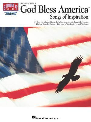 Irving Berlin's God Bless America: Songs of Inspiration