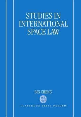 Studies In International Space Law