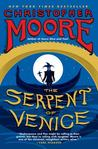 The Serpent of Venice-book cover