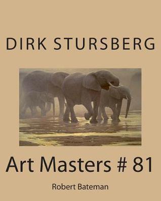 Art Masters # 81: Robert Bateman