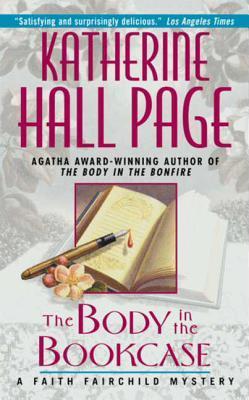 The Body in the Bookcase (Faith Fairchild, #9)