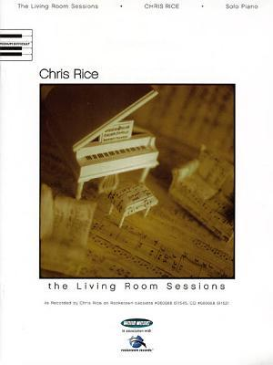 The Living Room Sessions: Solo Piano