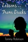 Lessons from Ducks by Tammy Robinson