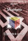 El laberinto de acertijos by Jhamarí Marcérez