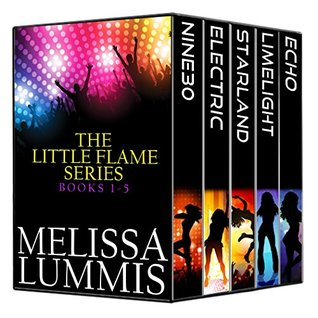 The Little Flame Series Box Set: Books 1 - 5(Little Flame 1-5)