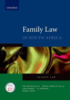 Family Law in South Africa: Private Law