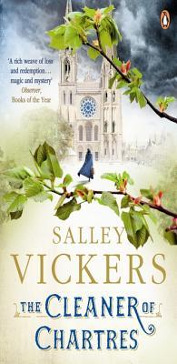 Review: 'The Cleaner of Chartres' by Salley Vickers