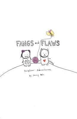 Fangs and Flaws: Fanggrrr Adventures