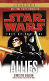 Allies by Christie Golden