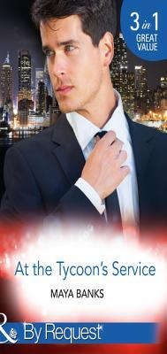 At the Tycoon's Service (The Anetakis Tycoons, #1-3)