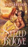 Seized by Love (Russian series/Kuzan Family, #1)