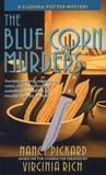 The Blue Corn Murders (Eugenia Potter, #5)