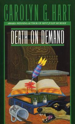 Book Review: Carolyn G. Hart's Death on Demand