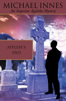 Appleby's End (Sir John Appleby, #10)
