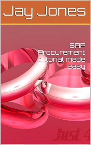 SAP Procurement tutorial made easy