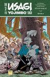 Usagi Yojimbo Saga Volume 4