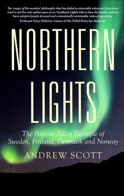 Northern Lights: The Positive Policy Example of Sweden, Finland, Denmark and Norway