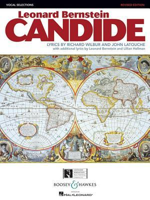 Candide - Vocal Selections by Leonard Bernstein