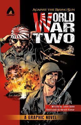 World war two against the rising sun by jason quinn 23995548 sciox Gallery