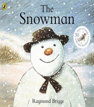 Snowman the eBook