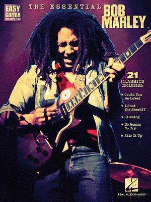 The Essential Bob Marley by Wyner Yehudi