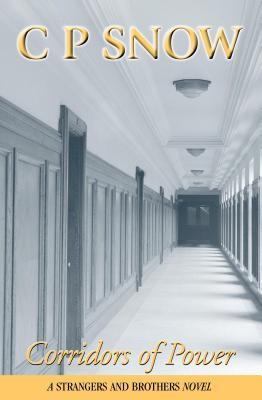 Corridors of Power by C.P. Snow