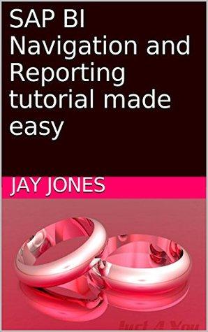 SAP BI Navigation and Reporting tutorial made easy