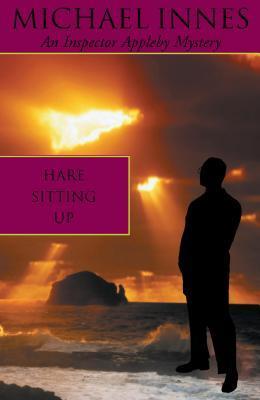 Hare Sitting Up (Sir John Appleby, #18)