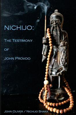 Nichijo: The Testimony of John Provoo