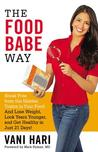 The Food Babe Way...