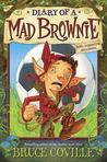 Diary of a Mad Brownie by Bruce Coville