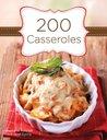 200 Casseroles